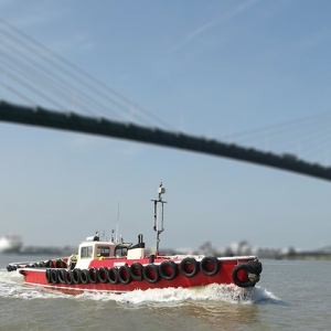 Thameside - Craft Tugs | Thameside Services Marine Ltd