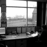 Denton Wharf Office - Thameside Services Marine Ltd